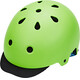 Kali Saha Commuter Bike Helmet green